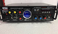 Усилитель звука UKC AV-339A