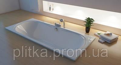 Ванна акриловая FIGARO RIVA прямоугольная 180х80, фото 3