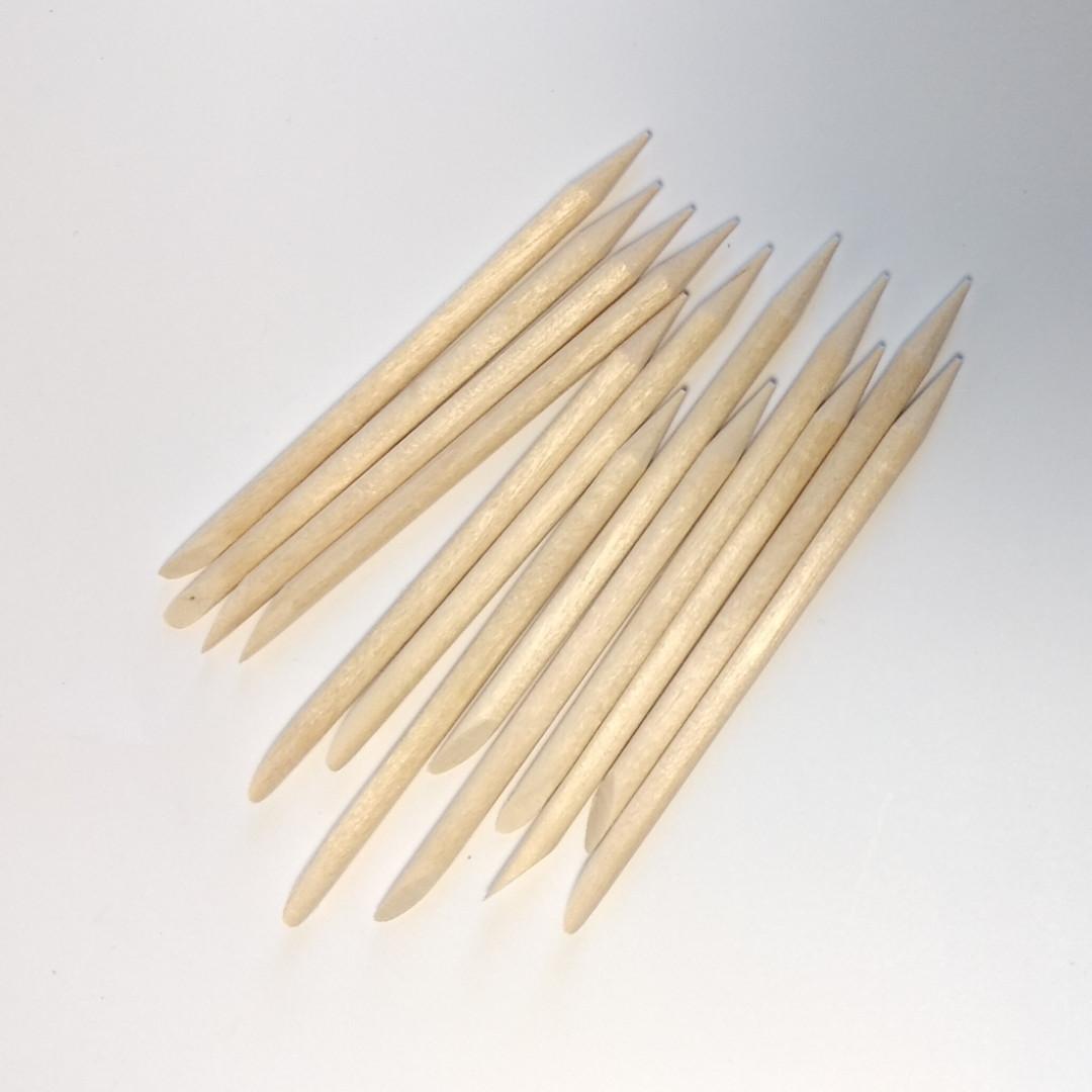 Апельсиновые палочки 10 шт (7см)