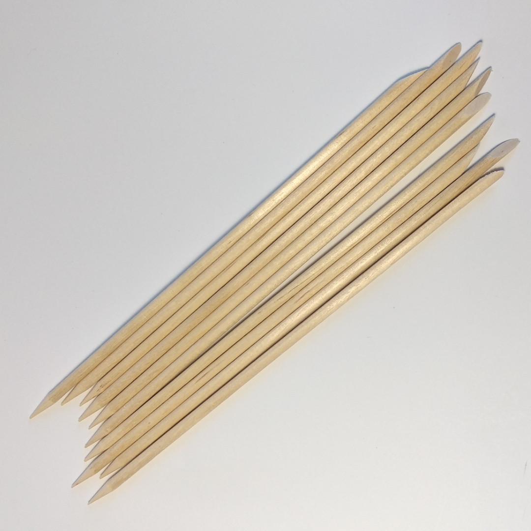Апельсиновые палочки 10 шт 17см