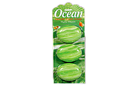 Мыло туалетное Dalan Trophy 3*90г. Зеленое яблоко (экопак)
