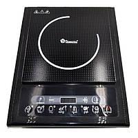 Индукционная электроплита MS-5831 мощность 1500W c таймером