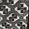 Мебельная ткань рогожка для мягкой мебели рогожка на флоке сублимация ш-3089