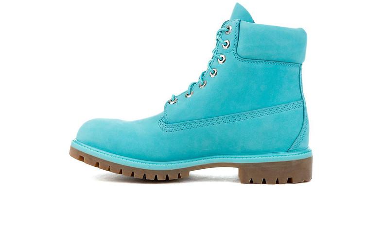 Женские ботинки Timberland 6 inch Blue (Термо) - FREE CHOICE -  ИНТЕРНЕТ-МАГАЗИН 3367af0453468