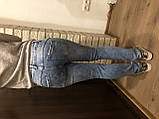 Джинсы бойфренды с пайетками Dishe Италия Турция люкс 29, фото 6