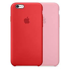 """(Copy) Оригинальный силиконовый чехол для Apple iPhone 6/6s plus (5.5"""")"""