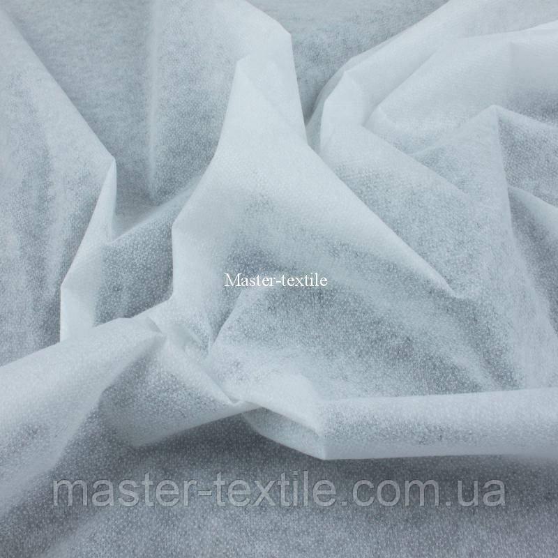 Флизелин Клеевой 1.5м белый