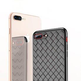 "TPU чехол Baseus BV Weaving Case для Apple iPhone 7 plus / 8 plus (5.5"")"
