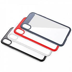 "TPU чехол Baseus Suthin Case для Apple iPhone X (5.8"") / XS (5.8"")"