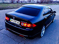 Козырек для Honda Accord 7 CL