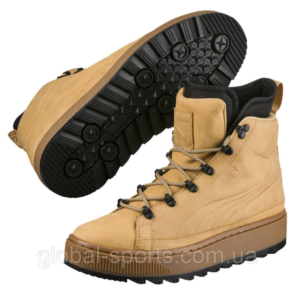 Мужские ботинки Puma THE REN BOOT NBK (Артикул: 36406302)