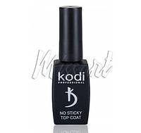 Топ для гель лака без липкого слоя No Sticky Top Coat Kodi Professional 12 мл