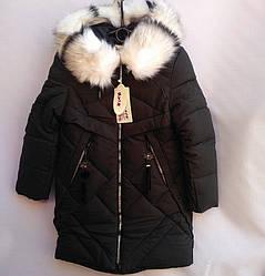 Подростковое пальто 140-164 Кузя-Зима 850421