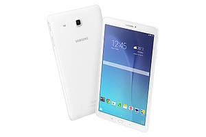 Планшет Samsung Galaxy Tab E (SM-T561) 3G 9.6, T-Shark2 SC8830 (1.3 GHz),1.5 Гб,8GB, 5000 мА-ч, White