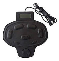 Ножной проводной контроллер Haswing Cayman B (W), фото 1