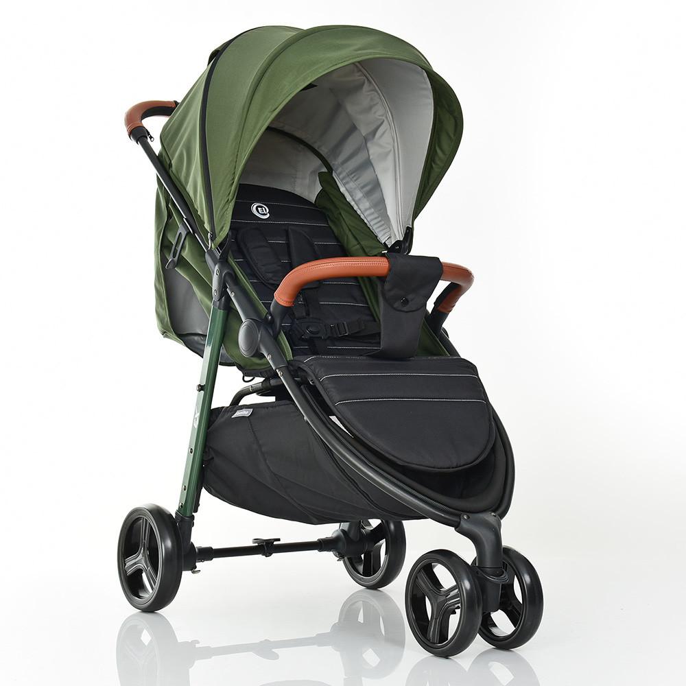 Коляска детская ME 1025 X3 Khaki Гарантия качества Быстрая доставка