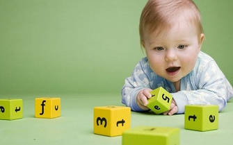 Развивающие игрушки для новорожденных и самых маленьких