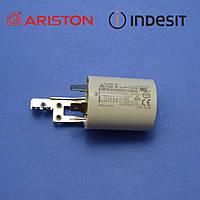 Сетевой фильтр стиральной машины Indesit/Ariston