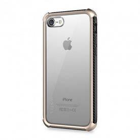 "TPU+PC чехол STIL Clear Watch Series для Apple iPhone 7 / 8 (4.7"")"