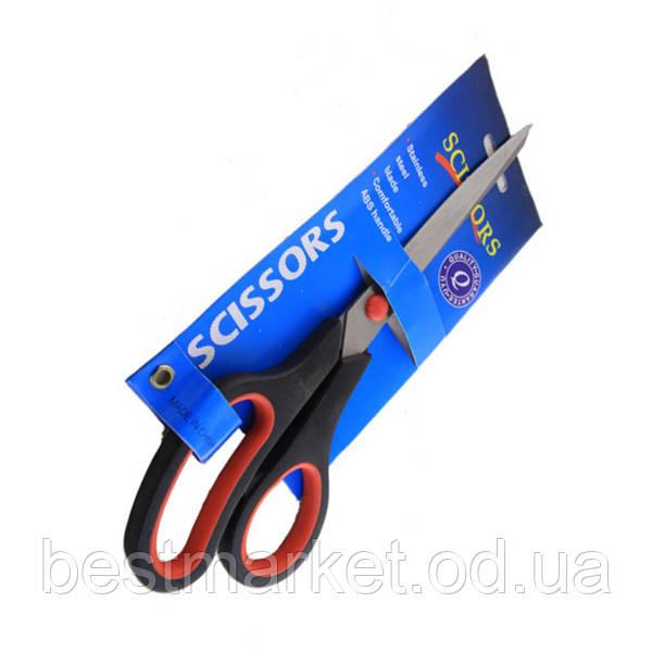 Ножницы на Листе Scissors