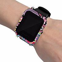 Amazfit Bip Защитный бампер для смарт часов, multicolor Type B, фото 3