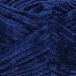 Пряжа Ярнарт Дольче Макси Dolce Maxi, 756, т. синий