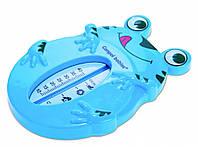 Термометр для воды «Лягушка» Canpol (9/220)
