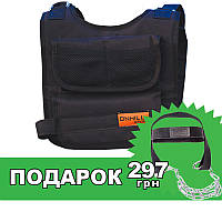Утяжелительный жилет 1-40 кг
