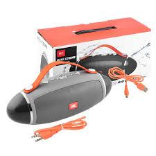 Колонка mini speaker JBL XTREME mini H7 bluetooth black + power bank