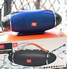 Колонка mini speaker JBL XTREME mini H7 bluetooth black + power bank, фото 2