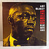 CD диск Art Blakey And The Jazz Messengers (Moanin')