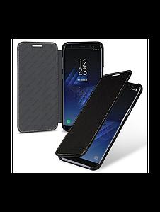 Кожаный чехол (книжка) TETDED для Samsung G955 Galaxy S8 Plus