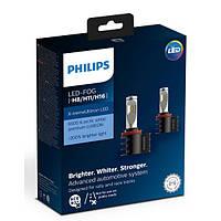 Светодиодные лампы Philips LED-Fog X-tremeUltinon 12V 9W (12794UNIX2)