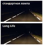 Автолампа Narva  H11 12V 55W PGJ19-2 LONG LIFE 48078, фото 2