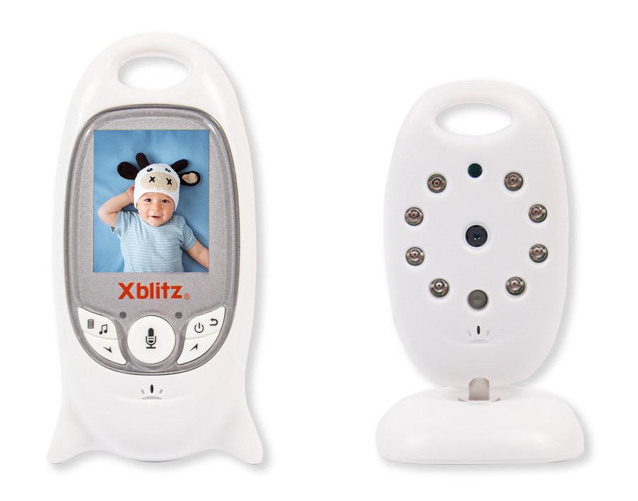 Видеоняни, радионяни Xblitz Baby Monitor