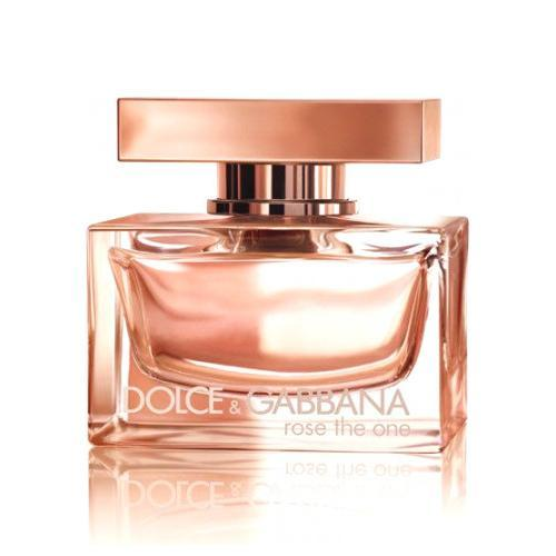 Парфюмированная вода женская DOLCE & GABBANA Rose the One EDP 75 мл