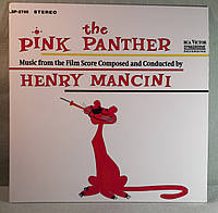 CD диск Henry Mancini - The Pink Panther