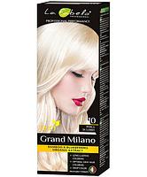 "La Fabelo Professional крем-краска для волос BIO Grand Milano 100 мл ""тон № 10"""