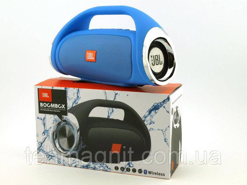 Колонка Bluetooth с FM MP3  k836 8W ( Реплика )