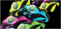 Power Balance Neon Swirl Неоновый вихрь bands, фото 1