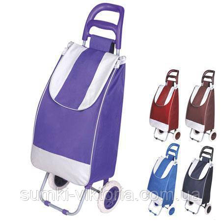 ae53acbfbb04 Хозяйственная сумка тележка на 2-х колесах - купить недорого ...