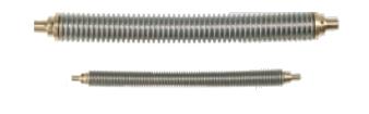 Центральная направляющая для системы внутренней подачи газа для труб 20-51 мм L-140 мм