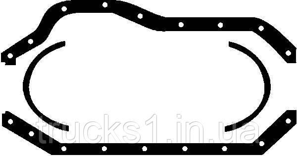 К-т прокладок поддона Mercedes 102663703 (VICTOR REINZ)