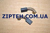 Щётки двигателя для инструмента универсальные 5mm*8mm*12mm (с пружиной)