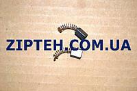 Щётки двигателя для инструмента универсальные 5mm*8mm*10mm (с пружиной)