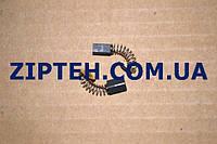 Щётки двигателя для инструмента универсальные 5mm*6mm*10mm (с пружиной)
