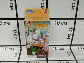 """Набір меблів """"Happy Family"""" Стіл і чотири стільці. 012-01B, фото 3"""