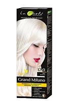 "La Fabelo Professional крем-краска для волос BIO Grand Milano 100 мл ""тон № 12,0"""