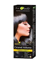 "La Fabelo Professional крем-краска для волос BIO Grand Milano 100 мл ""тон № 2"""