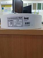 Бумажная лента для швов Kurt ГКП (75м) КНАУФ